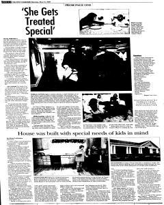 Syracuse Post Standard, May 23, 2005, Page 190