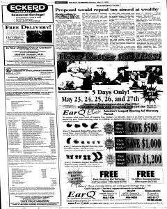 Syracuse Post Standard, May 23, 2005, Page 202