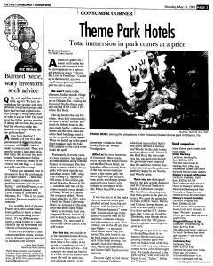 Syracuse Post Standard, May 23, 2005, Page 94