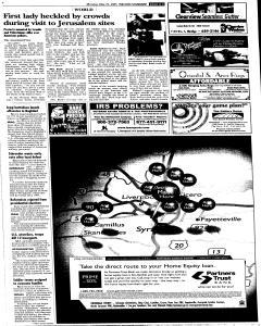 Syracuse Post Standard, May 23, 2005, Page 128