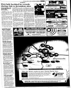 Syracuse Post Standard, May 23, 2005, Page 160