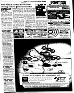 Syracuse Post Standard, May 23, 2005, Page 192