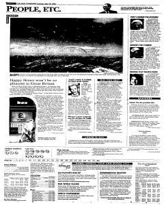 Syracuse Post Standard, May 24, 2005, Page 139