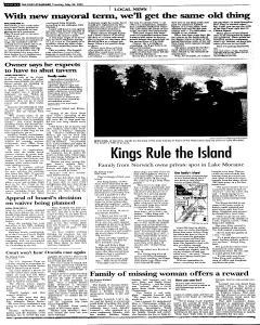 Syracuse Post Standard, May 24, 2005, Page 199