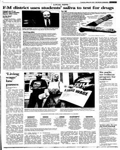 Syracuse Post Standard, May 24, 2005, Page 205