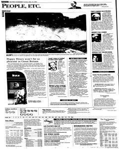 Syracuse Post Standard, May 24, 2005, Page 104