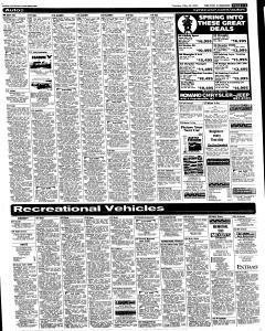 Syracuse Post Standard, May 24, 2005, Page 86