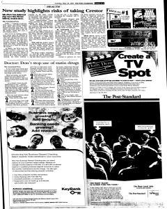 Syracuse Post Standard, May 24, 2005, Page 118
