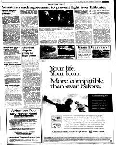 Syracuse Post Standard, May 24, 2005, Page 186