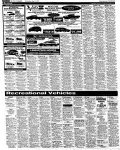 Syracuse Post Standard, May 25, 2005, Page 56