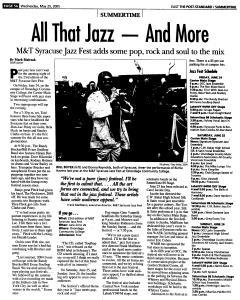 Syracuse Post Standard, May 25, 2005, Page 119
