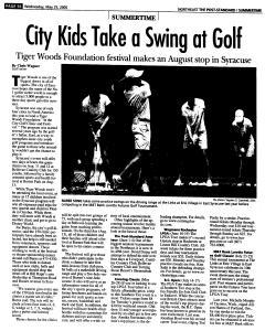 Syracuse Post Standard, May 25, 2005, Page 198