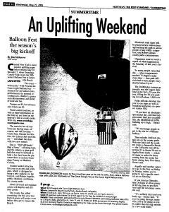 Syracuse Post Standard, May 25, 2005, Page 204