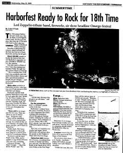 Syracuse Post Standard, May 25, 2005, Page 246