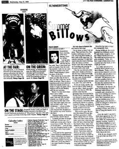Syracuse Post Standard, May 25, 2005, Page 303