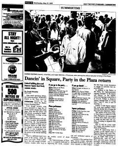 Syracuse Post Standard, May 25, 2005, Page 435
