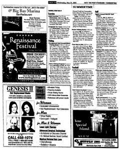 Syracuse Post Standard, May 25, 2005, Page 449