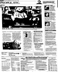 Syracuse Post Standard, May 25, 2005, Page 483