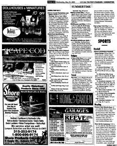 Syracuse Post Standard, May 25, 2005, Page 558