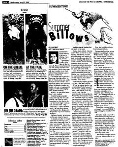 Syracuse Post Standard, May 25, 2005, Page 590