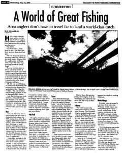 Syracuse Post Standard, May 25, 2005, Page 623
