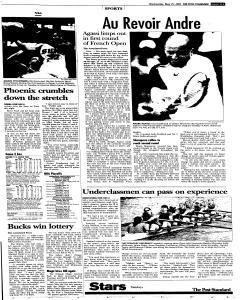Syracuse Post Standard, May 25, 2005, Page 29
