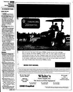Syracuse Post Standard, May 25, 2005, Page 152
