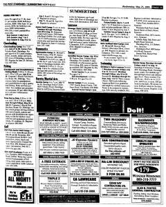 Syracuse Post Standard, May 25, 2005, Page 219