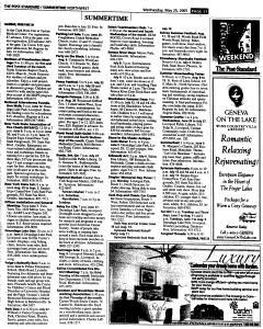 Syracuse Post Standard, May 25, 2005, Page 253