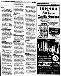 Syracuse Post Standard, May 25, 2005, Page 298