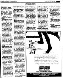 Syracuse Post Standard, May 25, 2005, Page 312