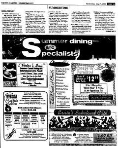 Syracuse Post Standard, May 25, 2005, Page 399