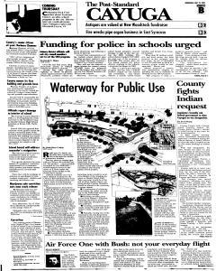 Syracuse Post Standard, May 25, 2005, Page 476