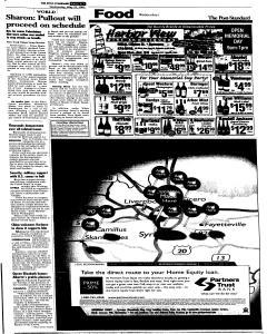 Syracuse Post Standard, May 25, 2005, Page 488