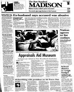 Syracuse Post Standard, May 25, 2005, Page 498