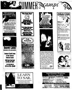 Syracuse Post Standard, May 25, 2005, Page 563