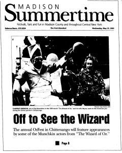 Syracuse Post Standard, May 25, 2005, Page 589