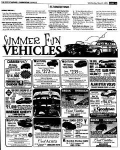 Syracuse Post Standard, May 25, 2005, Page 662