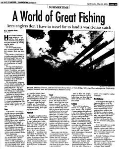 Syracuse Post Standard, May 25, 2005, Page 709
