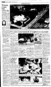 Syracuse Post Standard, May 26, 2005, Page 6