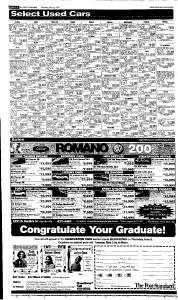 Syracuse Post Standard, May 26, 2005, Page 50