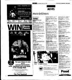 Syracuse Post Standard, May 26, 2005, Page 72