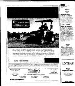Syracuse Post Standard, May 26, 2005, Page 94