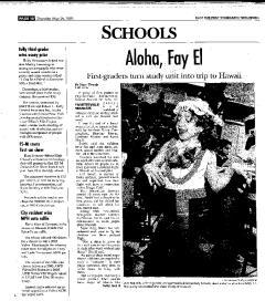 Syracuse Post Standard, May 26, 2005, Page 106