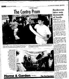 Syracuse Post Standard, May 26, 2005, Page 110