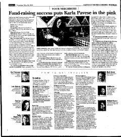 Syracuse Post Standard, May 26, 2005, Page 126