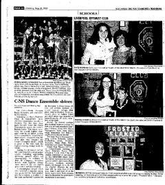 Syracuse Post Standard, May 26, 2005, Page 186