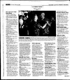 Syracuse Post Standard, May 26, 2005, Page 192