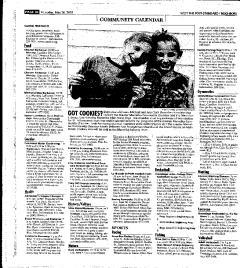 Syracuse Post Standard, May 26, 2005, Page 264