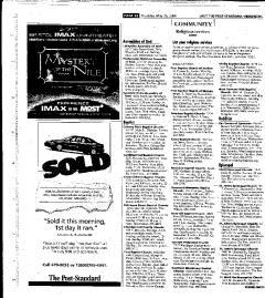 Syracuse Post Standard, May 26, 2005, Page 266